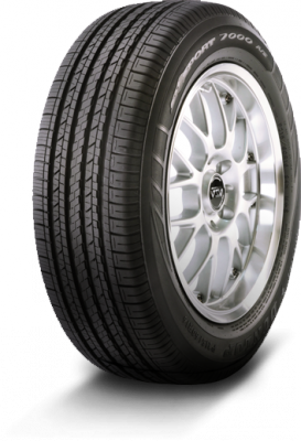 SP Sport 7000 A/S Tires